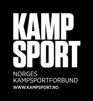Logo norges kampsportforbund