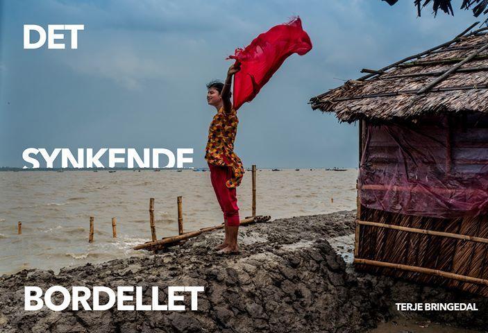 Utstillingen til Terje Bringedal er åpen fra 7. til 31. mars på Fotografiens Hus i Oslo.