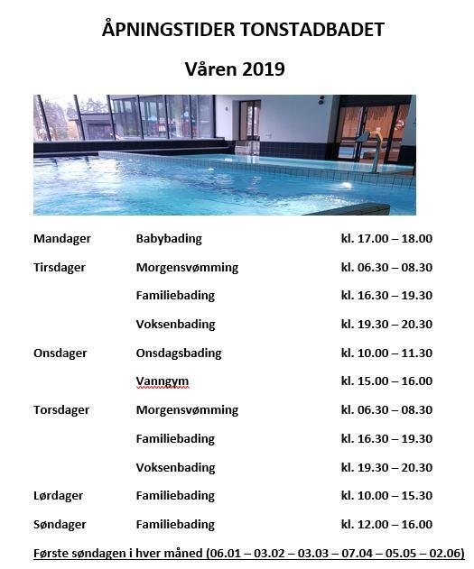 åpningstider Tonstadbadet våren 2019.JPG