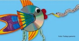 En flom av fisker