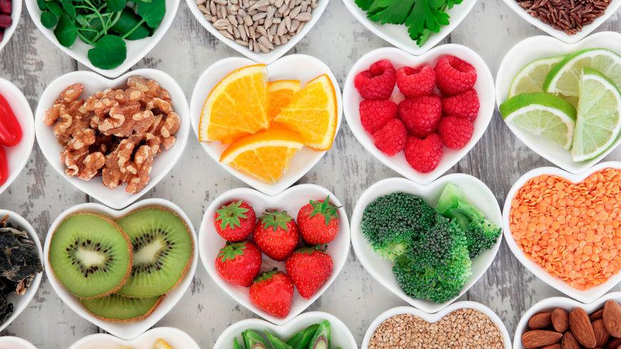 variert kosthold gir bedre helse