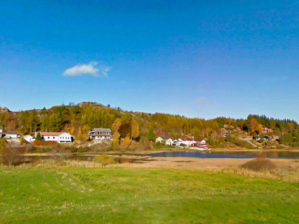 Mjåsundveien