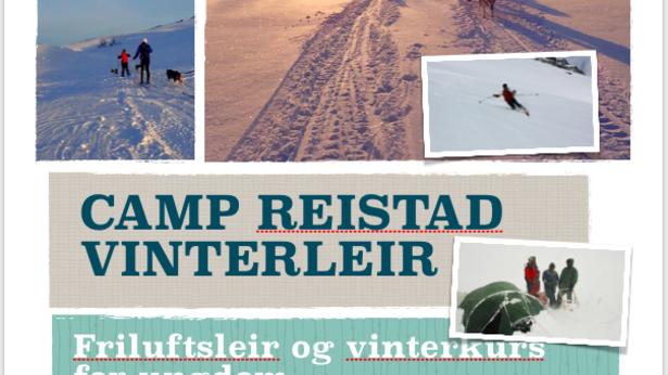 Camp Reistad