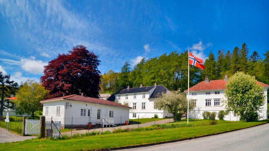 Slettebø folkemuseum