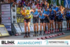 I sommar består Guide World Classic Tour av tre deltävlingar i Norge och Sverige. FOTO: Kjetil Dalseth.
