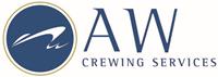 Logo AW Crewing