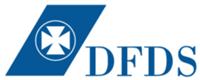 Logo DFDS