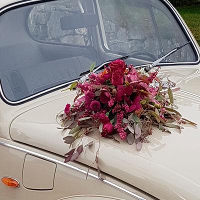 brudebil