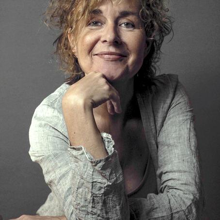 Tine Poppe ble tildelt fotografprisen 2019.