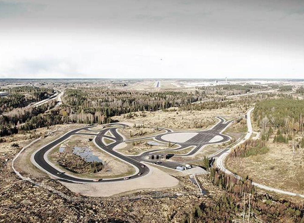 15 juni blir det rullskidtävlingar på Arlanda Test Track när Väsby SK arrangerar Väsbyrullen.