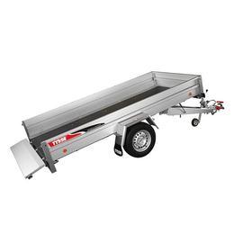 Varehenger 1300 kg Tysse 6220