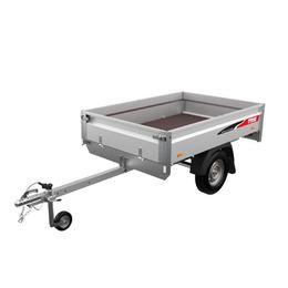 Varehenger 750 kg Tysse 6051 2