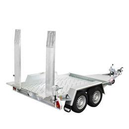 Maskinhenger 2600 kg Tysse 6352