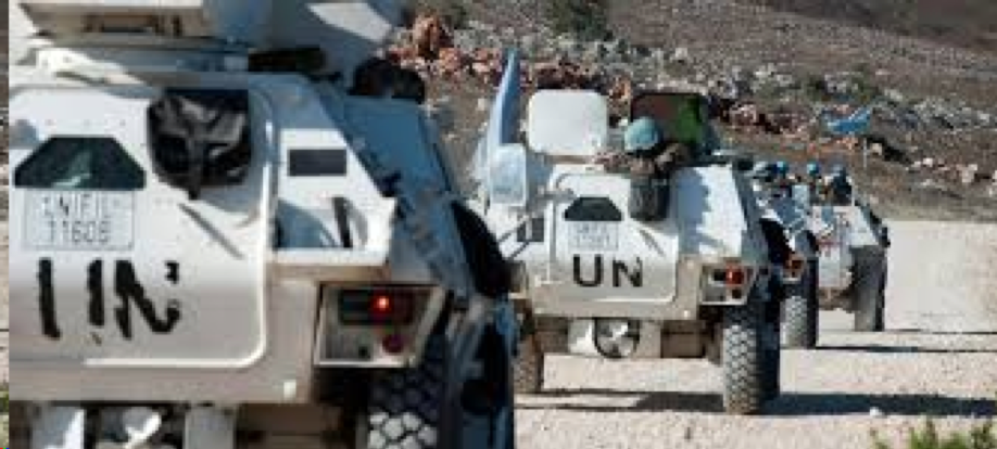 Unifils operasjoner i Libanon.png