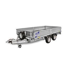 Flathenger 3500 kg IWT LM127