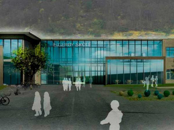 Eigerøy skole