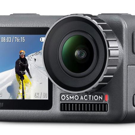 DJI-Osmo-Camera