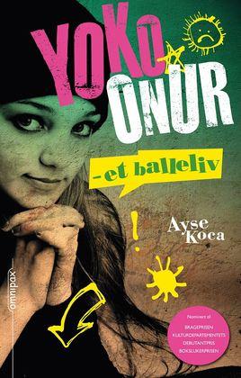 Yoko Onur – et balleliv_pocketWEB
