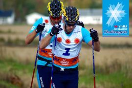 Klarälvsloppet blir det första Challengerloppet som lanseras av Visma Ski Classics. FOTO: Klarälvsloppet.