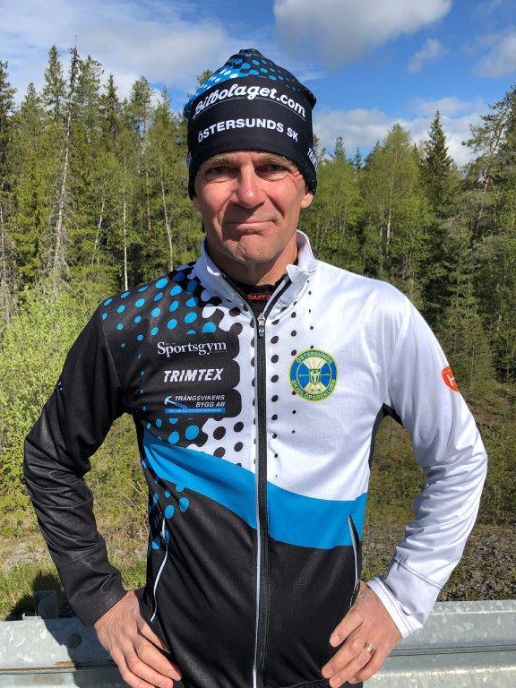 Lennart Ivarsson är ny sportchef för Team ÖSK. FOTO: Östersunds SK.