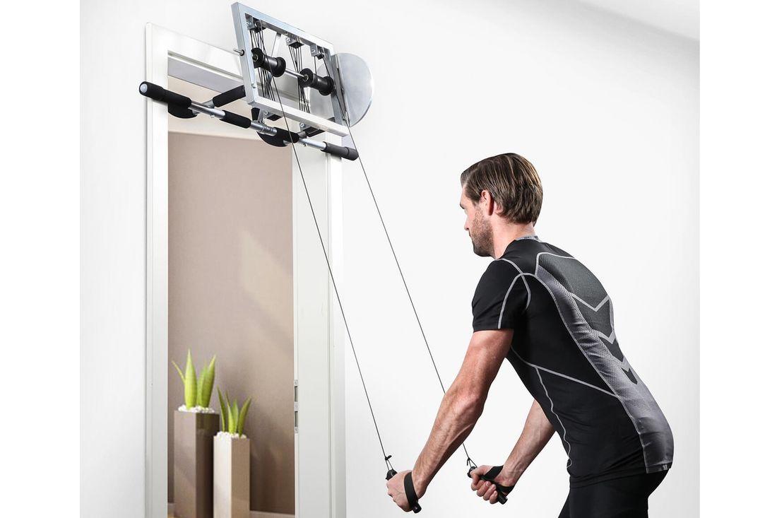 Inski XC Trainer är en prisvärd stakmaskin för hemmabruk. FOTO: Inski.
