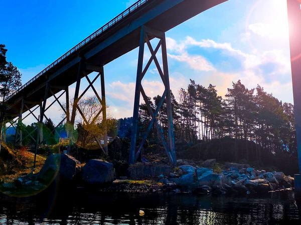 Eigerøy bro