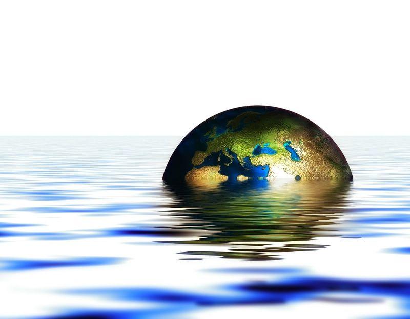 Miljø, kloden vår