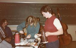 Øving i visegruppa 1984 foto 1
