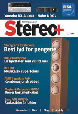 Stereopluss 2019-3