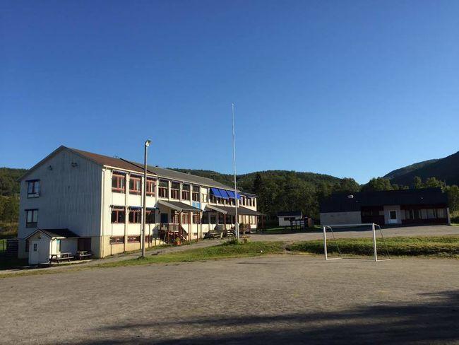 gottesjord skole
