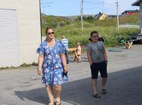Åpen dag Hammerfest Energi 2019