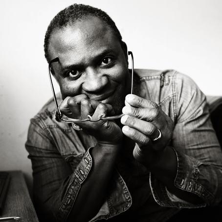 Portrait Cletus Nwadike