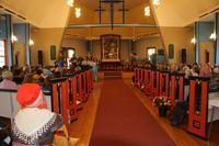 Avslutningskonsert i Hasvik Kirke 2019
