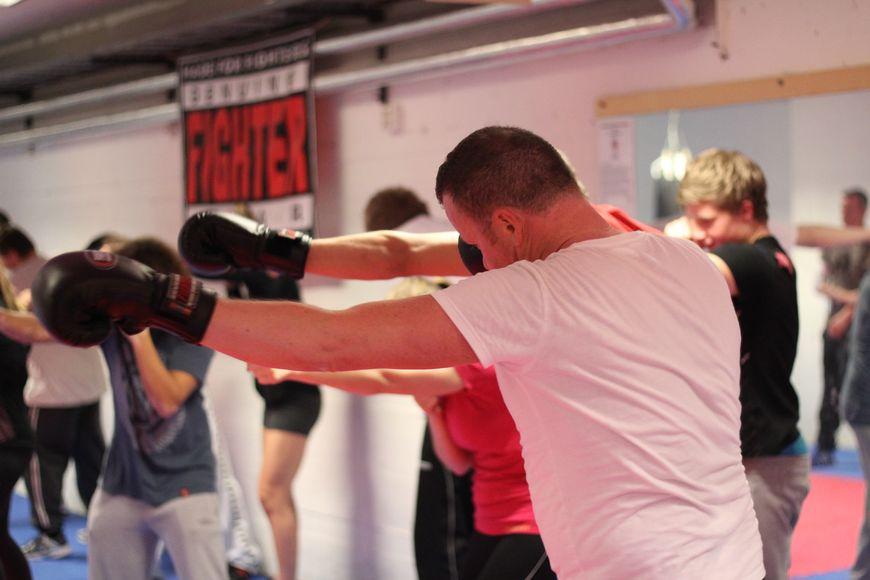 HS bokseskole