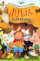 Julia elsker dyr