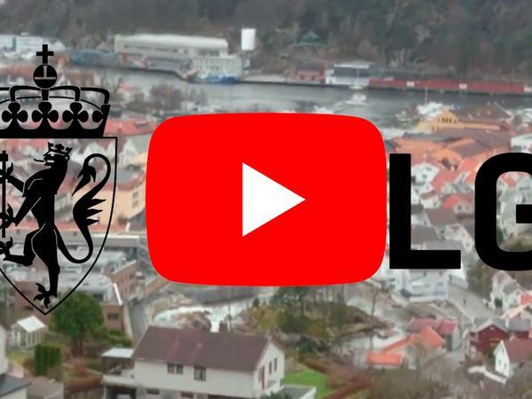 Forhåndsstemme i Eigersund