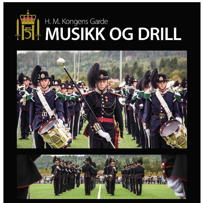 HMKG drilltropp II