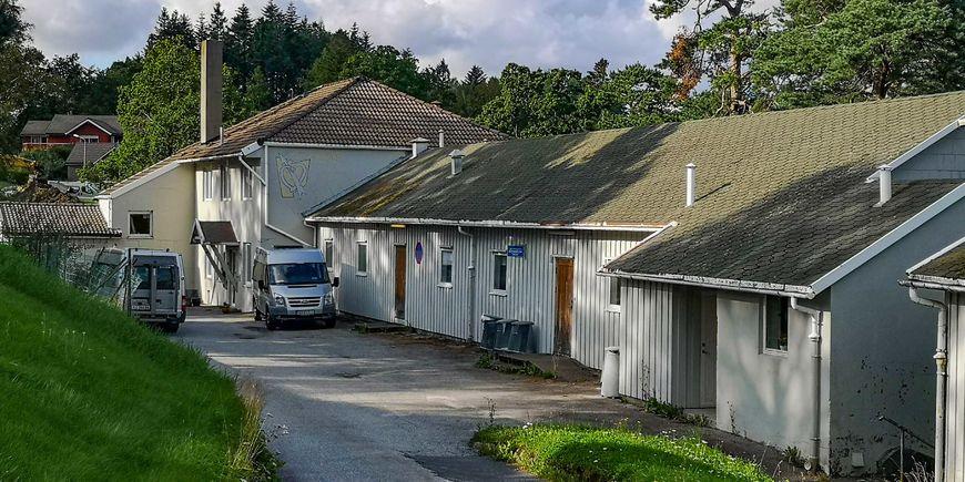 Lysgården på Bakkebø