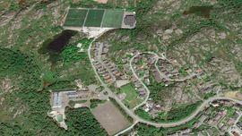 Satelitt - Eigerøy skole til hålå