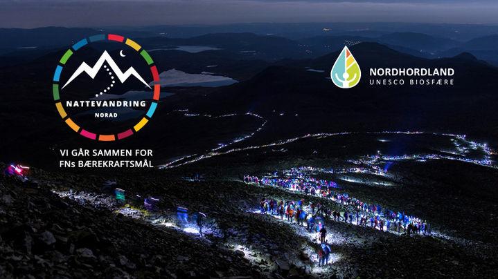 Nattevandring - NORAD