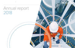 Annual Report for 2018