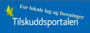 Logotilskuddsportalen-lokalelagogforeninger