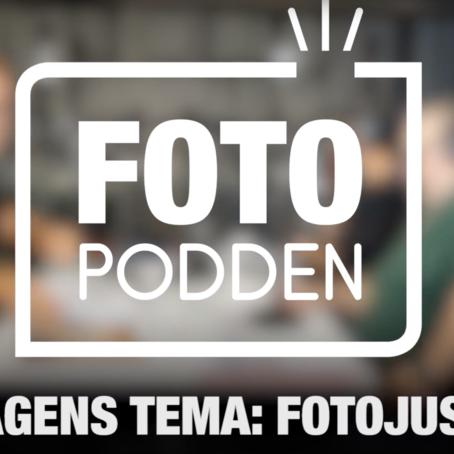 Fotopodden-fotojuss