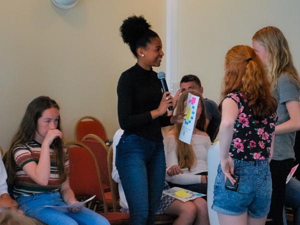 Ungdomskonferansen 2016