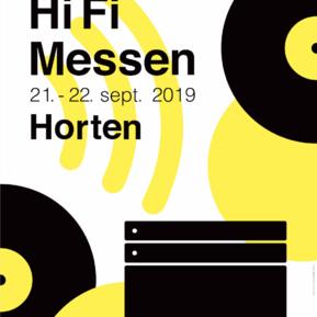 Hi-Fi Messen 2019