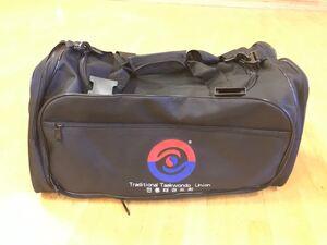 Gear bag med TTU logo