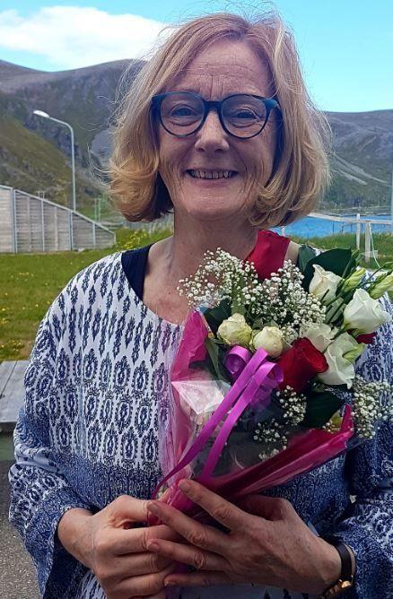 Gørill Alvestad