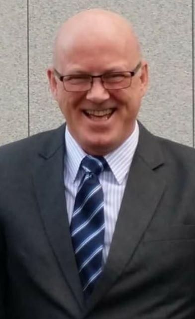 Lars Hustad