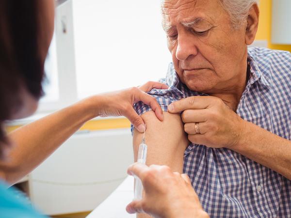 Vaksinering
