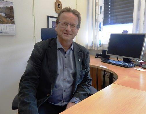 Gisle Hansen